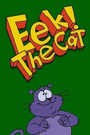 Eek the Cat - Cynthia Rothrock